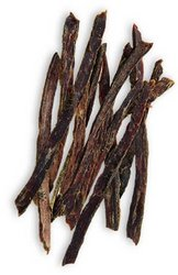 South African Specialties: Biltong - check with Shop for availability