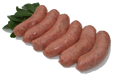 JB's Sausages: Herb & Garlic Sausages (GF)