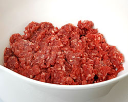 Beef Minces: Beef Steak Mince